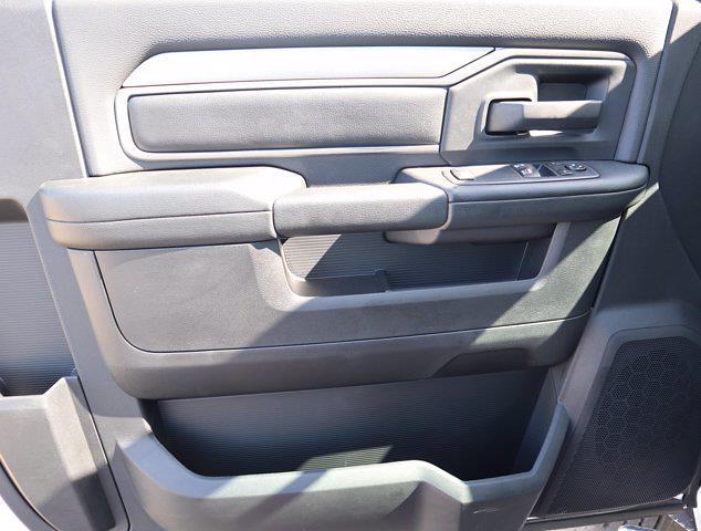 2021 Ram 5500 Regular Cab DRW 4x4,  Palfinger PAL Pro 39 Mechanics Body #613010 - photo 37