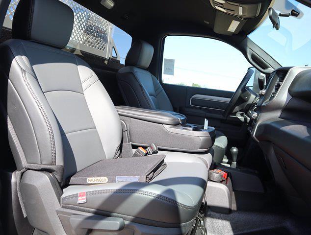 2021 Ram 5500 Regular Cab DRW 4x4,  Palfinger PAL Pro 39 Mechanics Body #613010 - photo 51