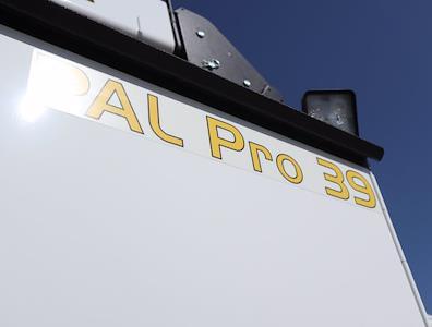2021 Ram 5500 Regular Cab DRW 4x4,  Palfinger PAL Pro 39 Mechanics Body #613010 - photo 16