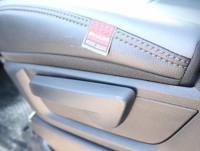 2021 Ram 5500 Regular Cab DRW 4x4,  Palfinger PAL Pro 39 Mechanics Body #613010 - photo 36