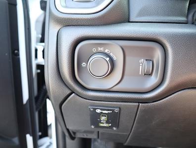 2021 Ram 5500 Regular Cab DRW 4x4,  Palfinger PAL Pro 39 Mechanics Body #613010 - photo 39