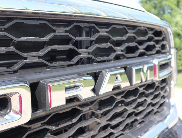 2021 Ram 5500 Regular Cab DRW 4x4,  Palfinger PAL Pro 43 Mechanics Body #613012 - photo 21