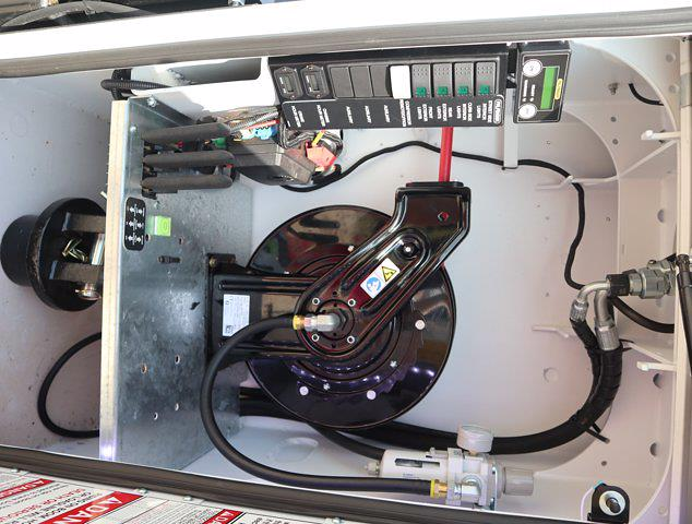2021 Ram 5500 Regular Cab DRW 4x4,  Palfinger PAL Pro 43 Mechanics Body #613012 - photo 35