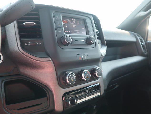 2021 Ram 5500 Regular Cab DRW 4x4,  Palfinger PAL Pro 43 Mechanics Body #613012 - photo 46