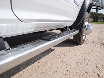 2021 Ram 5500 Regular Cab DRW 4x4,  Palfinger PAL Pro 43 Mechanics Body #613012 - photo 16