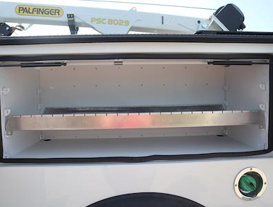 2021 Ram 5500 Regular Cab DRW 4x4,  Palfinger PAL Pro 43 Mechanics Body #613012 - photo 28