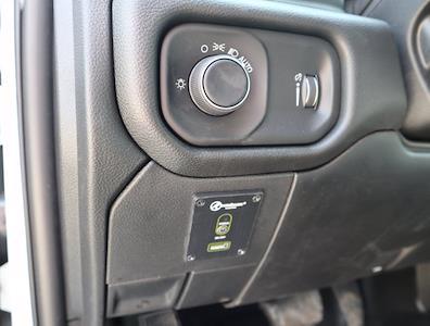 2021 Ram 5500 Regular Cab DRW 4x4,  Palfinger PAL Pro 43 Mechanics Body #613012 - photo 43
