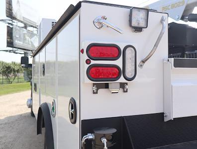 2021 Ram 5500 Regular Cab DRW 4x4,  Palfinger PAL Pro 43 Mechanics Body #613012 - photo 8