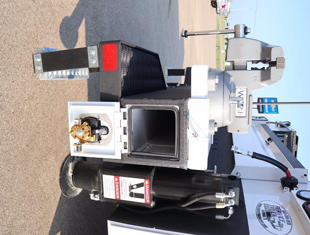 2021 Ram 5500 Regular Cab DRW 4x4,  Palfinger PAL Pro 43 Mechanics Body #613013 - photo 25