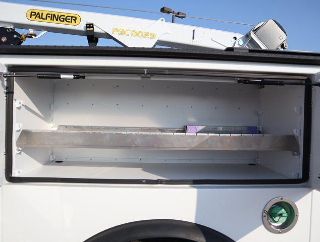 2021 Ram 5500 Regular Cab DRW 4x4,  Palfinger PAL Pro 43 Mechanics Body #613013 - photo 36