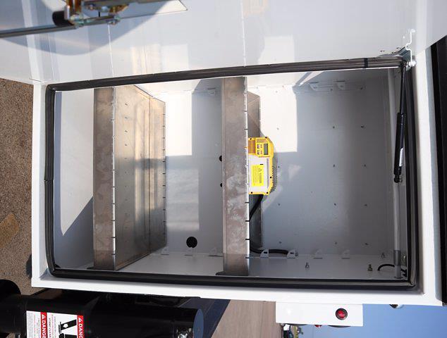 2021 Ram 5500 Regular Cab DRW 4x4,  Palfinger PAL Pro 43 Mechanics Body #613013 - photo 37