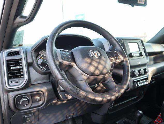 2021 Ram 5500 Regular Cab DRW 4x4,  Palfinger PAL Pro 43 Mechanics Body #613013 - photo 40