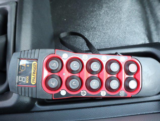 2021 Ram 5500 Regular Cab DRW 4x4,  Palfinger PAL Pro 43 Mechanics Body #613013 - photo 52