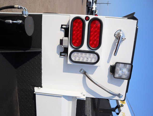 2021 Ram 5500 Regular Cab DRW 4x4,  Palfinger PAL Pro 43 Mechanics Body #613013 - photo 10