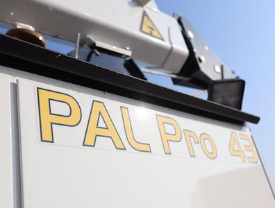 2021 Ram 5500 Regular Cab DRW 4x4,  Palfinger PAL Pro 43 Mechanics Body #613013 - photo 22