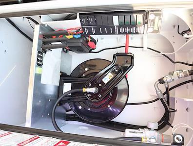 2021 Ram 5500 Regular Cab DRW 4x4,  Palfinger PAL Pro 43 Mechanics Body #613013 - photo 26