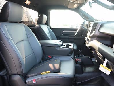 2021 Ram 5500 Regular Cab DRW 4x4,  Palfinger PAL Pro 43 Mechanics Body #613013 - photo 43
