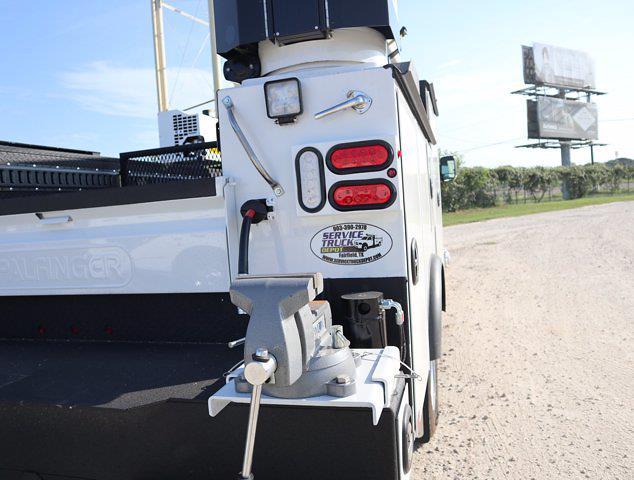 2021 Ram 5500 Regular Cab DRW 4x4,  Palfinger PAL Pro 39 Mechanics Body #613014 - photo 12