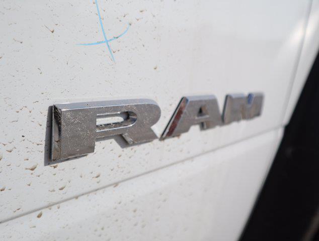 2021 Ram 5500 Regular Cab DRW 4x4,  Palfinger PAL Pro 39 Mechanics Body #613014 - photo 17
