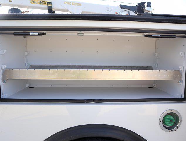 2021 Ram 5500 Regular Cab DRW 4x4,  Palfinger PAL Pro 39 Mechanics Body #613014 - photo 36