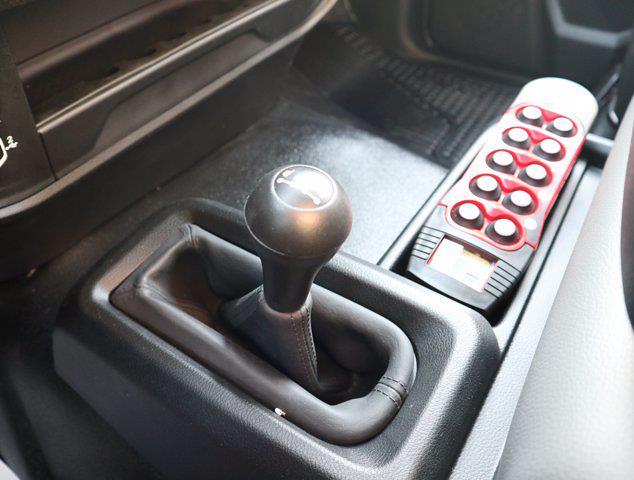 2021 Ram 5500 Regular Cab DRW 4x4,  Palfinger PAL Pro 39 Mechanics Body #613014 - photo 48