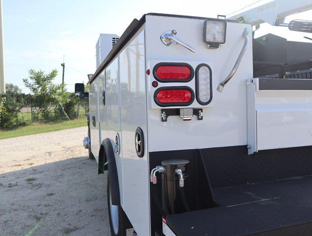 2021 Ram 5500 Regular Cab DRW 4x4,  Palfinger PAL Pro 39 Mechanics Body #613014 - photo 7