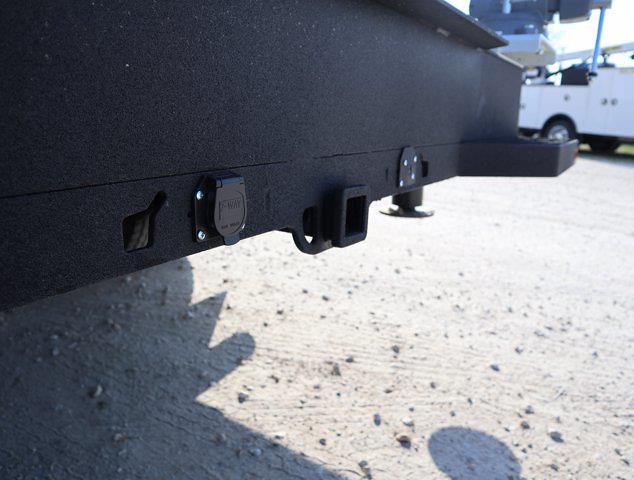 2021 Ram 5500 Regular Cab DRW 4x4,  Palfinger PAL Pro 39 Mechanics Body #613014 - photo 10