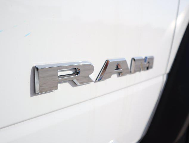 2021 Ram 5500 Regular Cab DRW 4x4,  Palfinger PAL Pro 43 Mechanics Body #613015 - photo 20