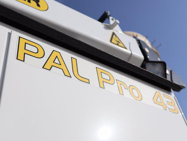 2021 Ram 5500 Regular Cab DRW 4x4,  Palfinger PAL Pro 43 Mechanics Body #613015 - photo 23