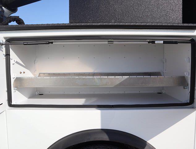 2021 Ram 5500 Regular Cab DRW 4x4,  Palfinger PAL Pro 43 Mechanics Body #613015 - photo 29