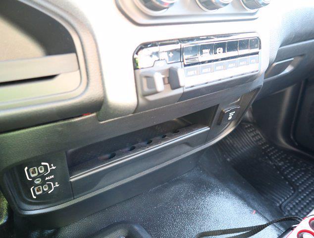 2021 Ram 5500 Regular Cab DRW 4x4,  Palfinger PAL Pro 43 Mechanics Body #613015 - photo 51