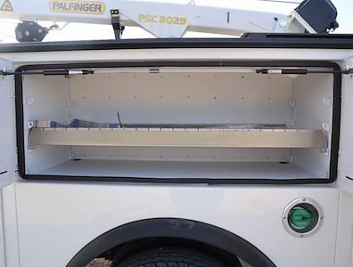 2021 Ram 5500 Regular Cab DRW 4x4,  Palfinger PAL Pro 43 Mechanics Body #613015 - photo 39