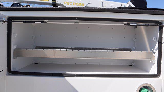 2021 Ram 5500 Regular Cab DRW 4x4, Palfinger PAL Pro 43 Mechanics Body #613016 - photo 18