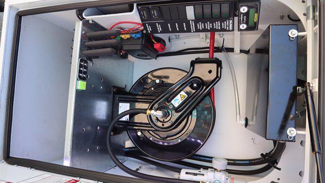 2021 Ram 5500 Regular Cab DRW 4x4, Palfinger PAL Pro 43 Mechanics Body #613016 - photo 25