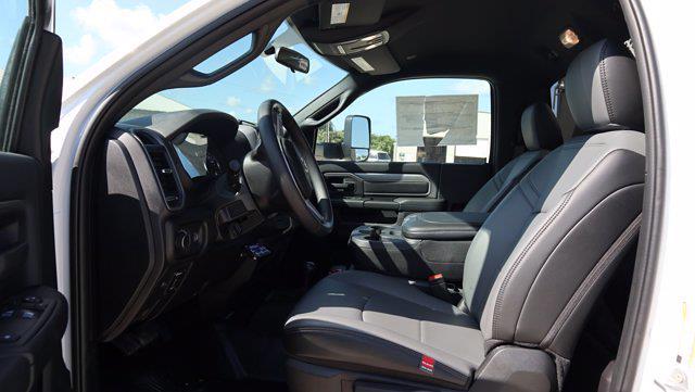 2021 Ram 5500 Regular Cab DRW 4x4, Palfinger PAL Pro 43 Mechanics Body #613016 - photo 31
