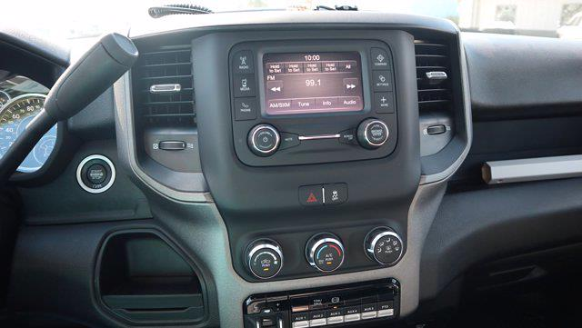 2021 Ram 5500 Regular Cab DRW 4x4, Palfinger PAL Pro 43 Mechanics Body #613016 - photo 37