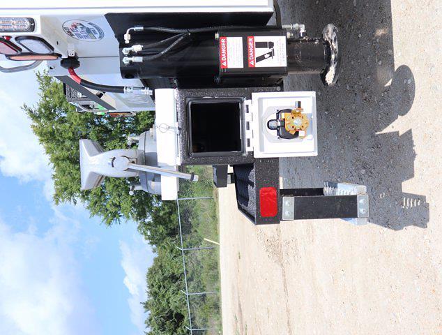 2021 Ram 5500 Regular Cab DRW 4x4,  Palfinger PAL Pro 39 Mechanics Body #613017 - photo 26