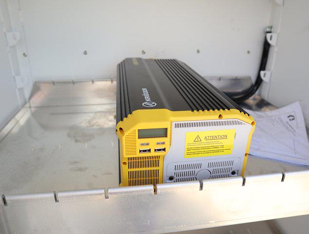 2021 Ram 5500 Regular Cab DRW 4x4,  Palfinger PAL Pro 39 Mechanics Body #613017 - photo 33