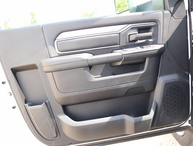 2021 Ram 5500 Regular Cab DRW 4x4,  Palfinger PAL Pro 39 Mechanics Body #613017 - photo 37