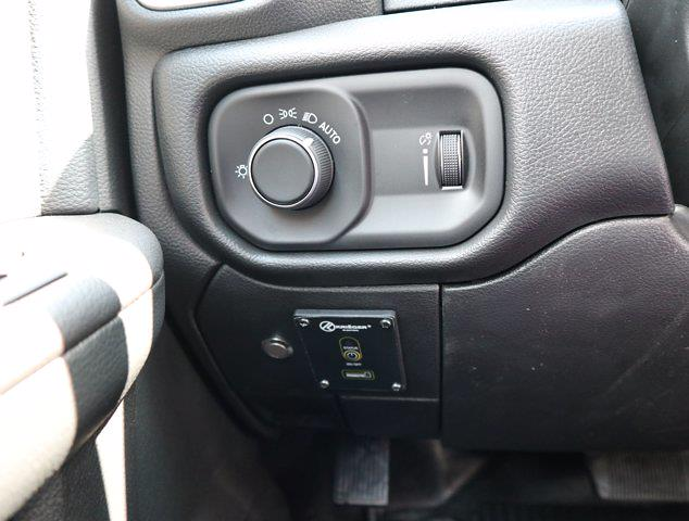 2021 Ram 5500 Regular Cab DRW 4x4,  Palfinger PAL Pro 39 Mechanics Body #613017 - photo 39