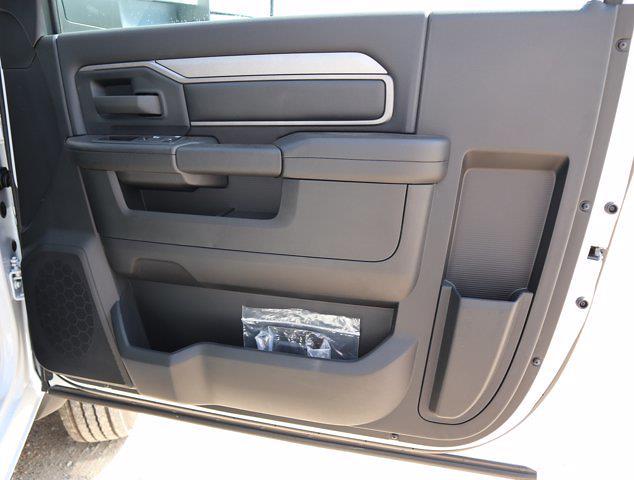 2021 Ram 5500 Regular Cab DRW 4x4,  Palfinger PAL Pro 39 Mechanics Body #613017 - photo 52