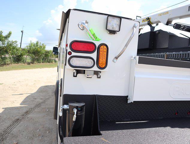 2021 Ram 5500 Regular Cab DRW 4x4,  Palfinger PAL Pro 39 Mechanics Body #613017 - photo 8