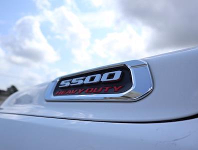 2021 Ram 5500 Regular Cab DRW 4x4,  Palfinger PAL Pro 39 Mechanics Body #613017 - photo 18