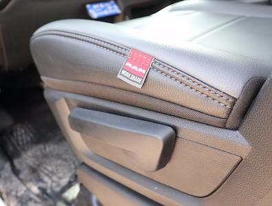 2021 Ram 5500 Regular Cab DRW 4x4,  Palfinger PAL Pro 39 Mechanics Body #613017 - photo 36