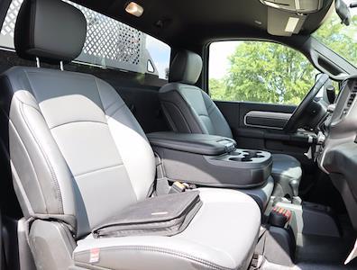 2021 Ram 5500 Regular Cab DRW 4x4,  Palfinger PAL Pro 39 Mechanics Body #613017 - photo 50