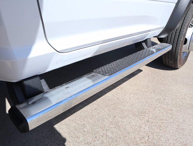 2021 Ram 5500 Regular Cab DRW 4x4,  Palfinger PAL Pro 39 Mechanics Body #613018 - photo 17