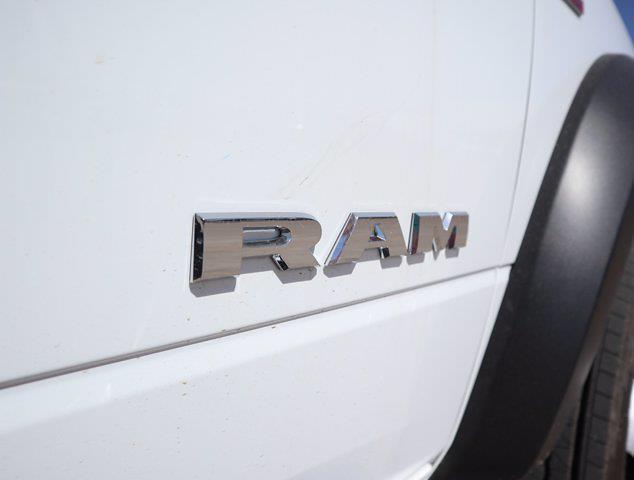 2021 Ram 5500 Regular Cab DRW 4x4,  Palfinger PAL Pro 39 Mechanics Body #613018 - photo 18