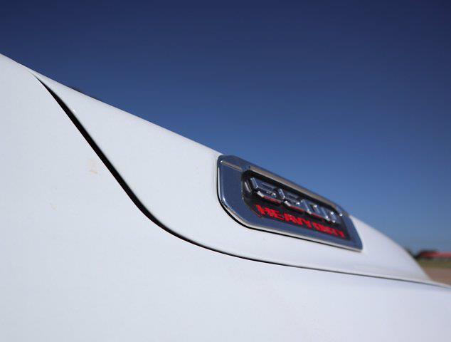 2021 Ram 5500 Regular Cab DRW 4x4,  Palfinger PAL Pro 39 Mechanics Body #613018 - photo 20