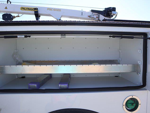 2021 Ram 5500 Regular Cab DRW 4x4,  Palfinger PAL Pro 39 Mechanics Body #613018 - photo 29