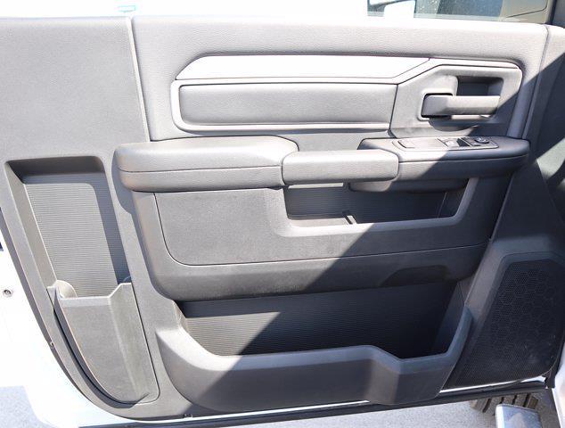 2021 Ram 5500 Regular Cab DRW 4x4,  Palfinger PAL Pro 39 Mechanics Body #613018 - photo 34